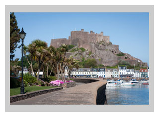 family self catering holidays in the channel islands