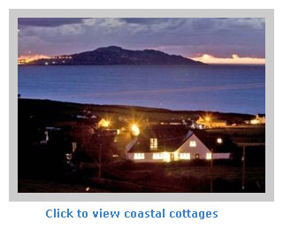 coastal cottages to rent for fmaily slef catering holidays