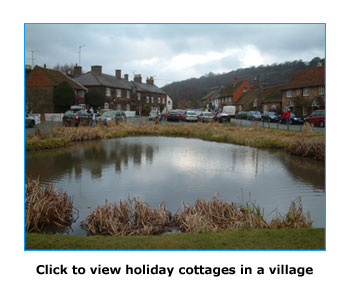 nicest holiday cottages to rent in a village