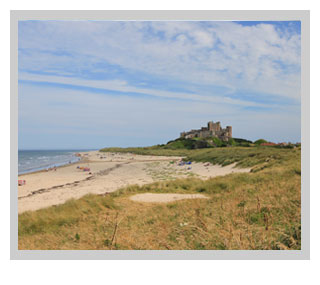 family selfcatering holidays in northumberland and the north