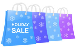 holiday special offers and deals
