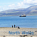 north wales for family holidays and weekend breaks
